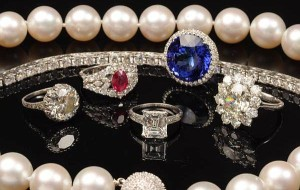 Antique Estate Jewelry In Omaha